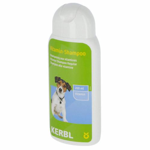 Шампоан Kerbl Vitamin Shampoo Regular - 200 мл