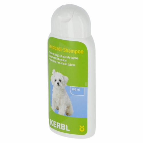 Шампоан Kerbl Jojoba Oil Shampoo - 200 мл
