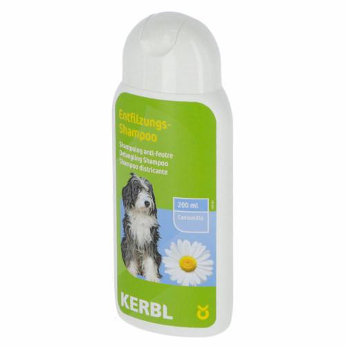 Шампоан Kerbl Deatangling Shampoo - 200 мл
