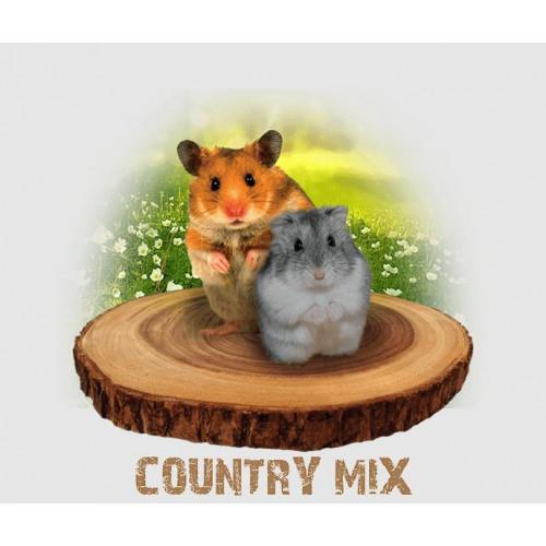Храна за хамстери Country Mix Hamster - 500 гр