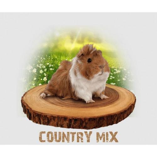Храна за морски свинчета Country Mix Guinea Pig - 500 гр