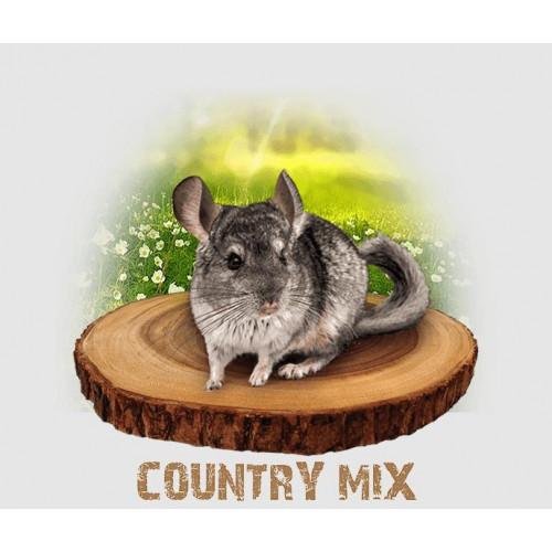 Храна за чинчила Country Mix Chinchilla - 500 гр