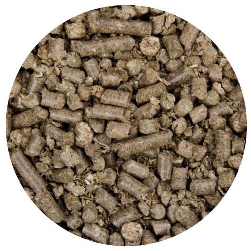 Пелети за постелка на гризачи Dajana Country Mix Eco-Litter Pellet - 2 кг