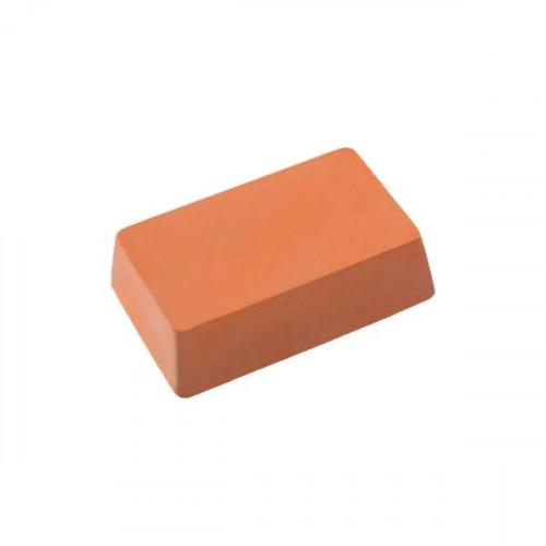 Минерално блокче за гризачи (морков) - Nobby Mineral Block Carrot - 152 гр