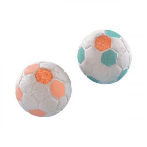 Минерално блокче за гризачи (футболна топка) Nobby Mineral Block Football - 2 бр.