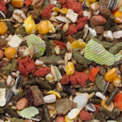 Храна за дребни гризачи Deli Nature Premium Small Rodents - 15 кг