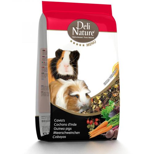 Deli Nature 5 Star Menu Guinea Pig - 750 гр