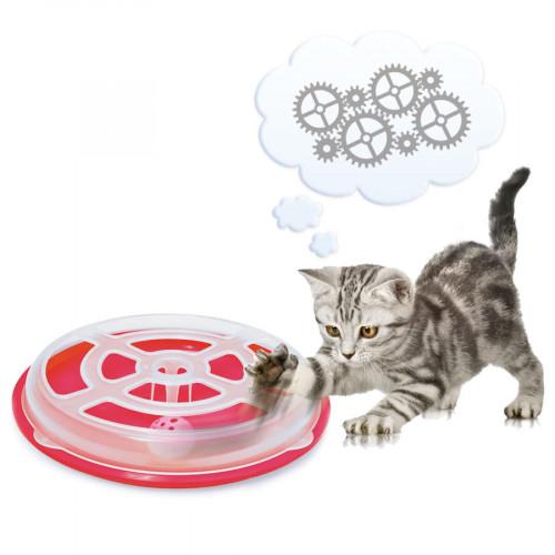 Играчка Vertigo Cat - Ø29 см