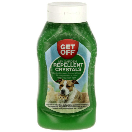 Гел Get Off! Garden Repellent Crystals - 460 мл