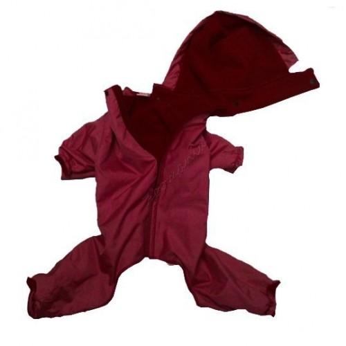 Кучешка дреха анцуг с качулка – 3XL