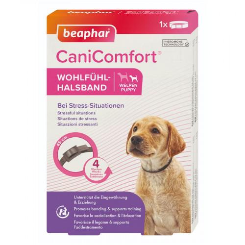 CaniComfort® Calming Collar Puppy - успокояваща каишка за кученца с феромони
