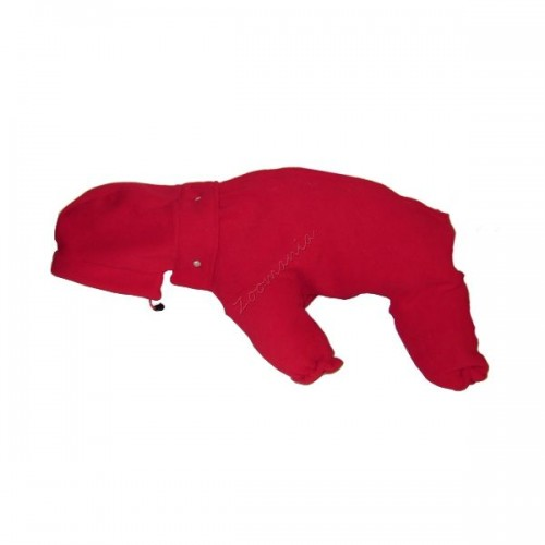Пуловер с качулка – размер 3 (M)