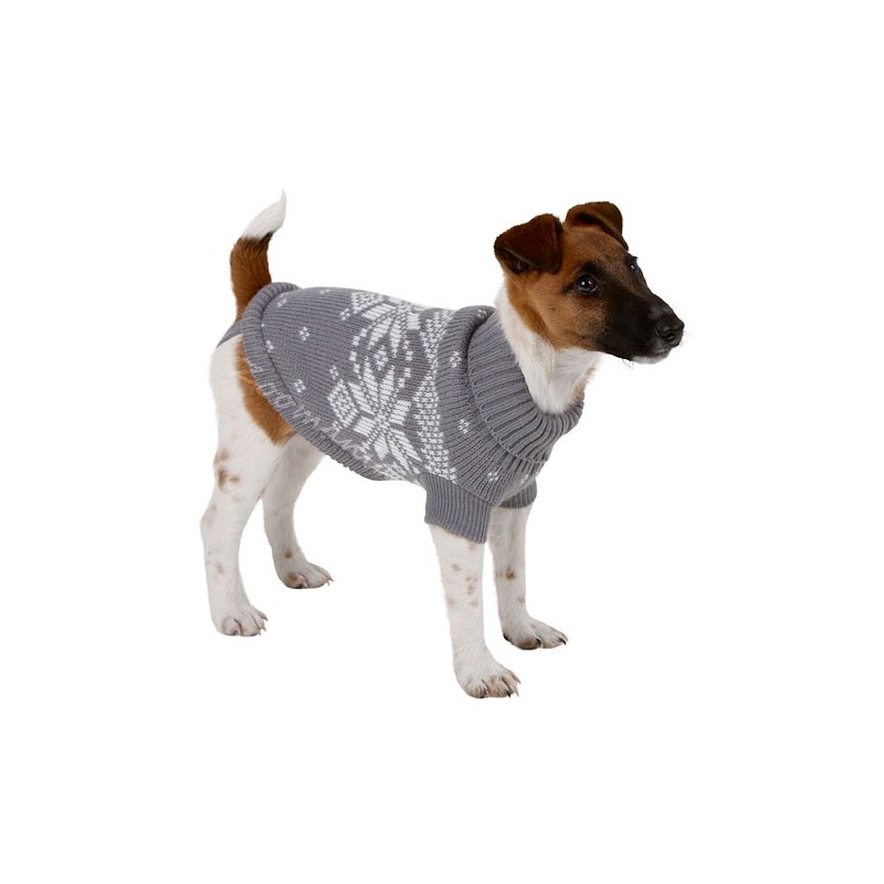 Пуловер Лилехамер