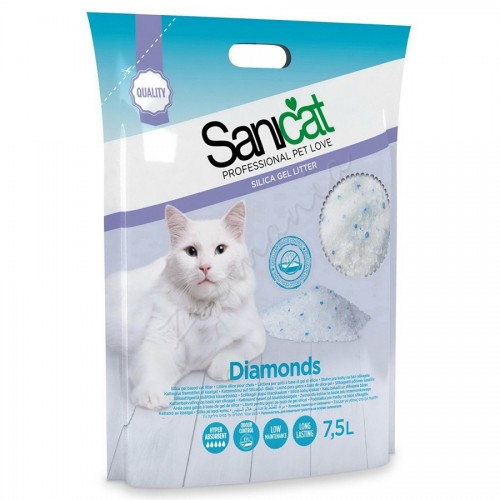 Sanicat Diamonds – 15 л.