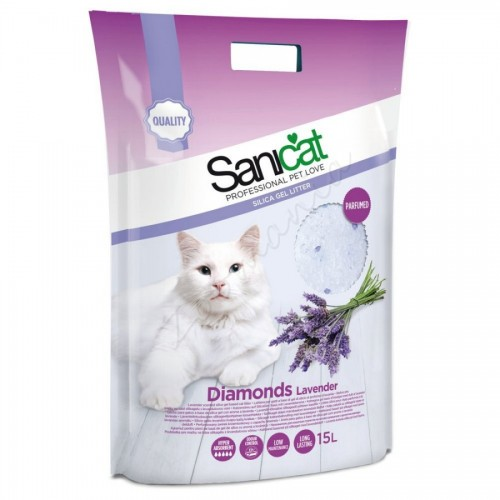 Sanicat Diamonds Lavender – 15 л.