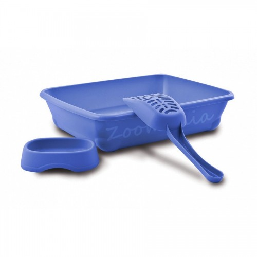 Комплект за коетета Birba Mini - паничка, тоалетна и лопатка