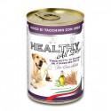 "Healthy All days Dog ""Пуйка с ечемик"""