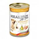 """Healthy All days Dog """"Пиле с моркови"""""""