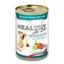 "Healthy All Days Dog ""Риба тон с ориз"""