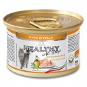 """Healthy All days Cat """"Пилешко"""""""