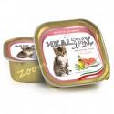 "Healthy All days Kitten ""Сьомга"""