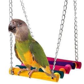 Играчки за птици