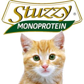 Stuzzy Monoprotein за котки