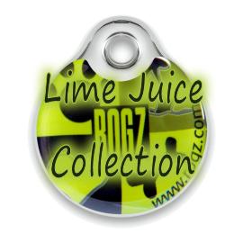 Колекция Rogz Lime Juice