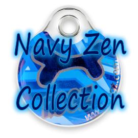 Колекция Rogz Navy Zen