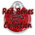 Колекция Rogz Red Bones