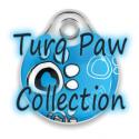 Колекция Rogz Turq Paw