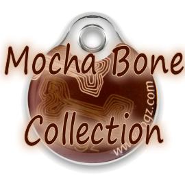 Колекция Rogz Mocha Bones