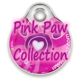 Колекция Rogz Pink Paw