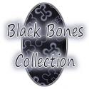 Колекция Rogz Trendy Black Bones