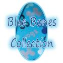 Колекция Rogz Trendy Blue Bones