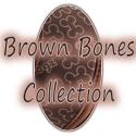 Колекция Rogz Trendy Brown Bones