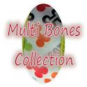 Колекция Rogz Trendy Multi Bones