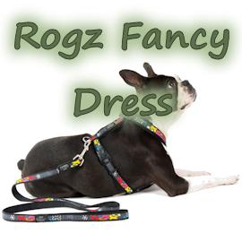 Rogz Fancy Dress