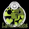 Модна колекция за кучета Rogz Lime Juice