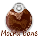 Модна колекция за кучета Rogz Mocha Bones